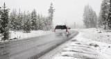 Atak zimy w Polsce, cyklon Fabian przyniósł śnieg, mróz i oblodzenie. Pogoda w styczniu w końcu zimowa? [6. 1. 2020 r.]