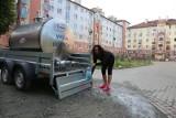 Awaria wodociągu w Świnoujściu. Naprawa potrwa do jutra