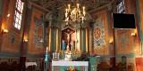 Wyjątkowa wizyta duszpasterska, czyli kolęda w czasie pandemii w parafii w Gorzkowie w diecezji kieleckiej [ZDJĘCIA]