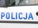 Wypadek na obwodnicy Kielc. Zderzyły się fiat i ford, jedna osoba ranna