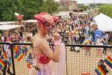 Poznań Pride Week 2019: Pride Piknik na KontenerArt. To impreza poprzedzająca poznański Marsz Równości [ZDJĘCIA]