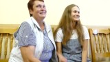 Rosja: Zgubiła się w pociągu, gdy miała 4 lata. Po 20 latach odnalazła swoich rodziców