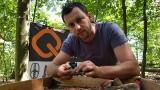 Kamień Pomorski: Odkryli tysiącletni skarb pełen monet [ZDJĘCIA]