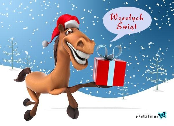 Kartki Świąteczne na Boże Narodzenie 2019. E-kartki bożonarodzeniowe [KARTKI, E-KARTKI ŚWIĄTECZNE]