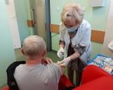 W Czeladzi i Będzinie mają powstać powszechne punkty szczepień. Znane są już planowane lokalizacje