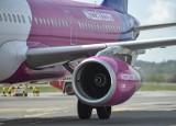 Kraków. Wizz Air uruchamia kolejne trasy z Balic, ale dopiero od przyszłego roku