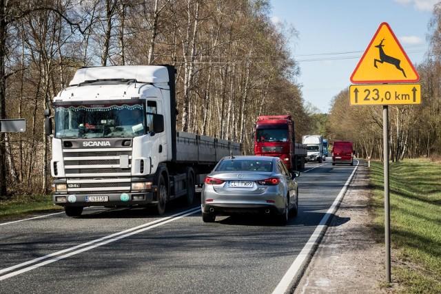 - Dziewięć ofert wpłynęło w przetargu na zaprojektowanie i budowę drogi ekspresowej S10 na odcinku od węzła Bydgoszcz Południe do Emilianowa wraz z rozbudową DK25 - informuje Julian Drob.