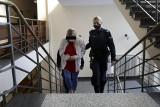 Podejrzana o zabójstwo partnera Anna I. ze Słupska nie wyjdzie z aresztu