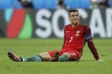 """Matka Ronaldo oburzona na Payeta. """"W futbolu chodzi o kopanie piłki, a nie o krzywdzenie rywala"""""""