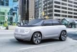 Volkswagen ID.LIFE. Nowe auto na prąd w rodzinie
