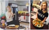 Taką kuchnię ma Justyna Żyła. To tam przyrządza efektowne dania i desery [zdjęcia - 13.06]