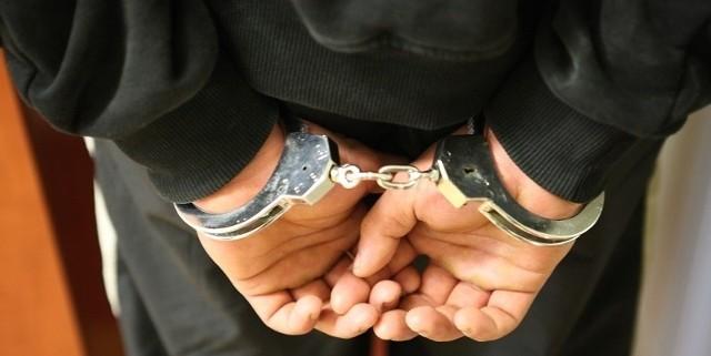 32-latek z Grudziądza z dwoma zarzutami kradzieży z włamaniem