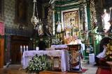 Ile osób może uczestniczyć w nabożeństwach w parafiach powiatu myślenickiego?