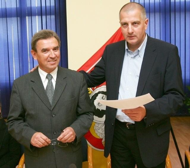 Policja zabezpieczyła m.in. komputer Jarosława Krauzego, szefa klubu prezydenta w radzie miejskiej