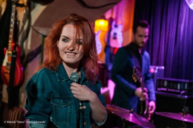 Jam session w Celtic Pubie Rybnik