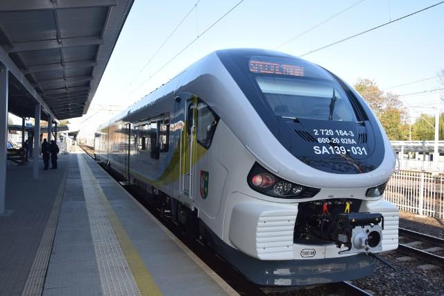Na lubuskie tory wracają regionalne połączenia kolejowe, zawieszone z powodu pandemii koronawirusa