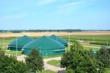 Biogazownia w Rybołach pracuje już pełną parą