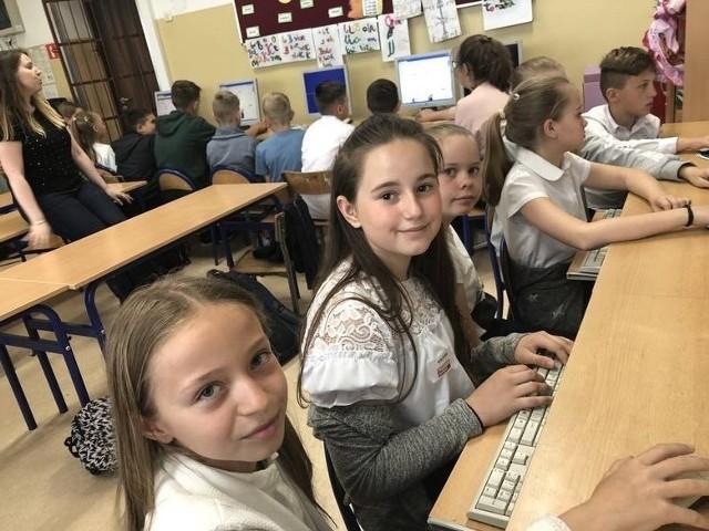 Junior Media w Szkole Podstawowej w Pasiekach