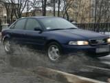Ochlapał cię samochód na ulicy? Możesz zgłosić to na policję