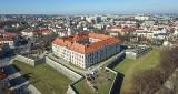 Zamek Lubomirskich - kto to utrzyma, kto opłaci, gdy sąd się wyprowadzi?