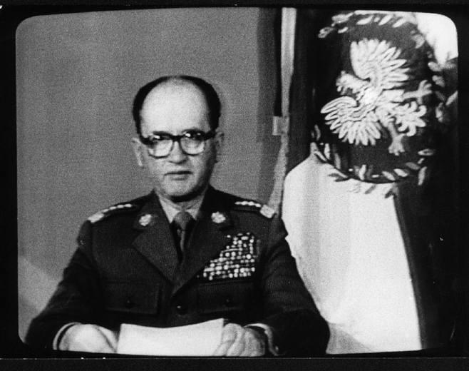 Stan wojenny. Dramatyczny grudzień 1981 roku....