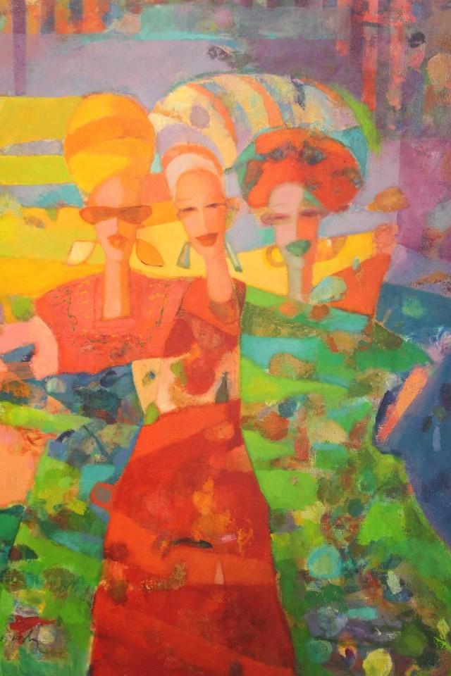 Obraz Beaty Wąsowskiej