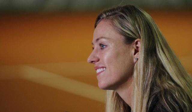 Andżelika Kerber nie ma szczęścia do paryskich kortów. Z turniejem  Rolanda Garrosa żegnała się w I rundzie już sześć razy