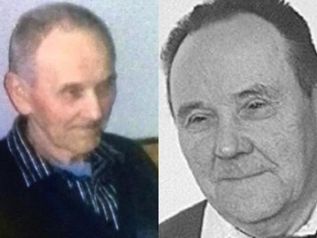 Policjanci Komendy Miejskiej Policji w Chełmie poszukują zaginionego Czesława Chwałę