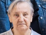 Zaginiona Janina Kraszewska. Policja szuka 91-latki z Łodzi, która wyszła z domu