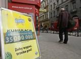 Kumulacja LOTTO 25 mln zł - Losowanie LOTTO 20.08.2015 - CZY PADŁA SZÓSTKA? (KOMUNIKAT Lotto)