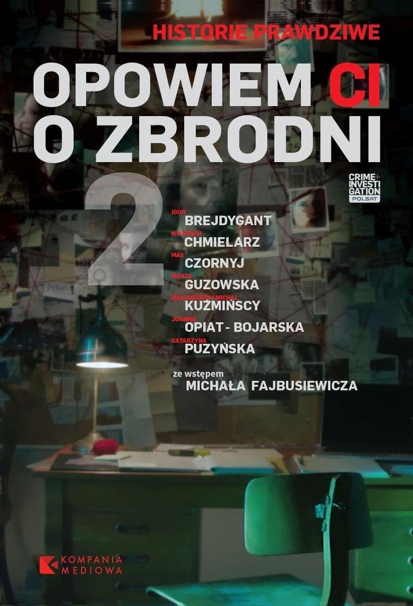 Igor Brejdygant, Wojciech Chmielarz, Max Czornyj, Marta...