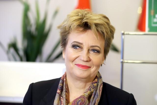 Hanna Zdanowska oczekuje na zaproszenie ze strony wojewody, aby wyjaśnić, czego miałby dotyczyć proponowany przez niego audyt