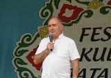 Jan Adamowicz wybrany ponownie na prezesa Związku Tatarów RP