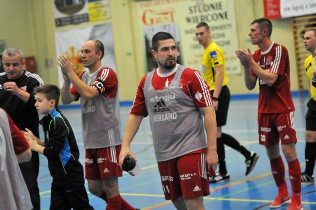 Adam Krok to nowy zawodnik w kadrze Odry. Przychodzi z lokalnego rywala - Berlandu Komprachcice.