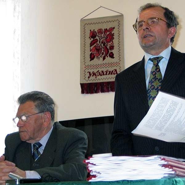 Na konferencji prasowej w Przemyślu przedstawiciele mniejszości ukraińskiej przedstawili listę postulatów wobec władz polskich.