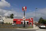 KFC będzie w Brzegu. Ruszył pierwszy etap inwestycji przy ul. Włościańskiej