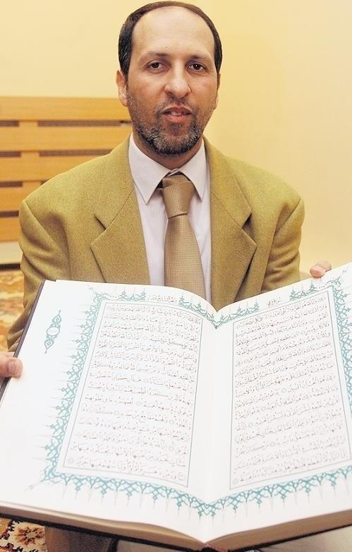 - Nie sądziłem, że wykład będzie służył temu, by szerzyć nienawiść wobec muzułmanów - przyznaje ze smutkiem imam Youssef Chadid