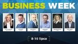 Business Week - 1 dzień konferencji online. Zobacz transmisję!