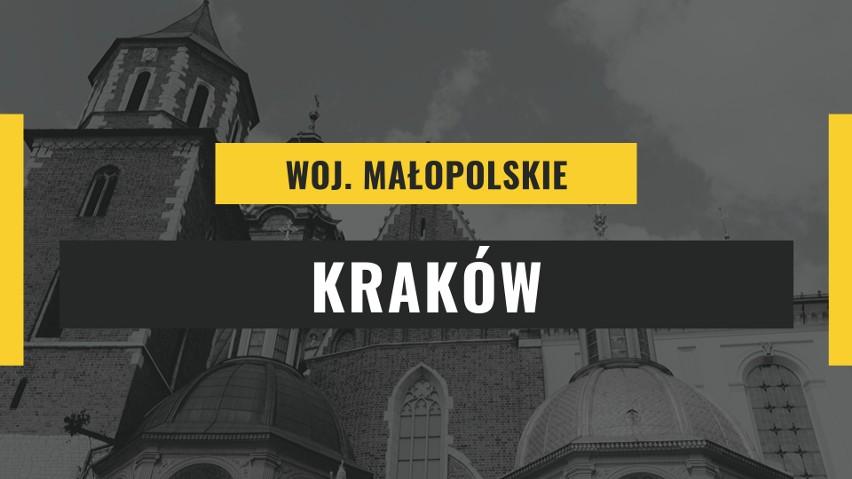Inspektorat w Krakowie od 20 lat nie jest w stanie zakończyć...