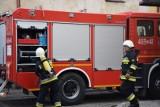 Wybuch gazu zniszczył dom mieszkalny w okolicy Reska