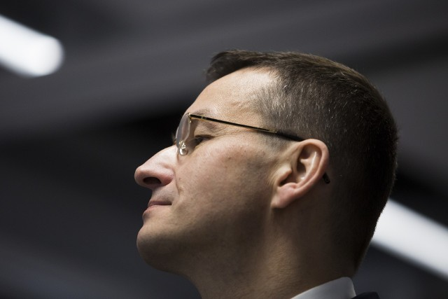 Minister zwrócił uwagę, że dzięki zrównoważonemu budżetowi pod koniec roku zmniejszy się jego deficyt.