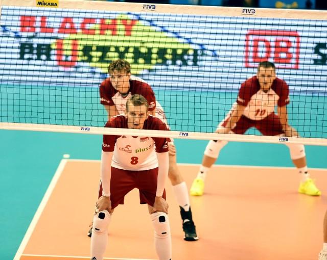 Polska wygrała z Kubą 3:1.