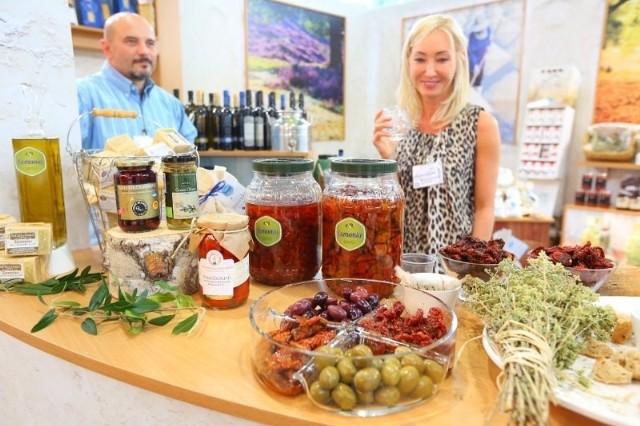 Blisko tysiąc wystawców z 32 krajów świata prezentuje swoje produkty na targach branży spożywczej Polagra.