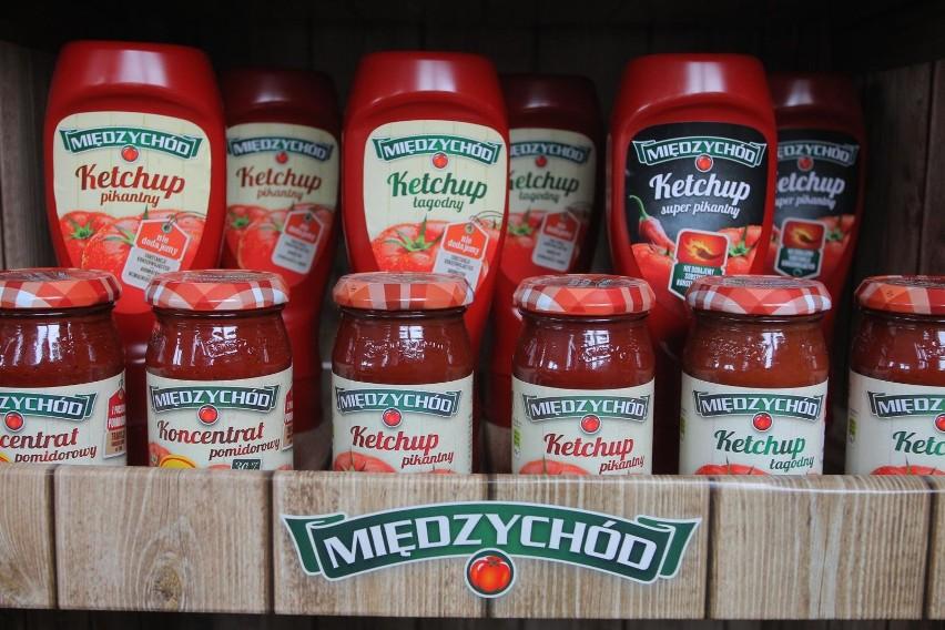 W USA wskutek COVID opyt na jednorazowe saszetki z keczupem...