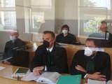 W Łodzi trwa proces posła PO Cezarego Grabarczyka i byłego posła PiS Dariusza S. Wedle prokuratury, nielegalnie otrzymali pozwolenie na broń