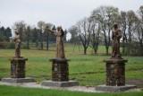 W Strachocinie na Bobolówce są nowe figury świętych [ZDJĘCIA]