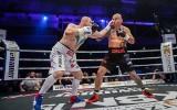 KBN 15 Rzeszów. Łukasz Różański znokautował Artura Szpilkę na gali boksu w hali Podpromie [ZDJĘCIA]