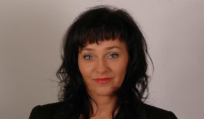Jolanta Matuszkiewicz