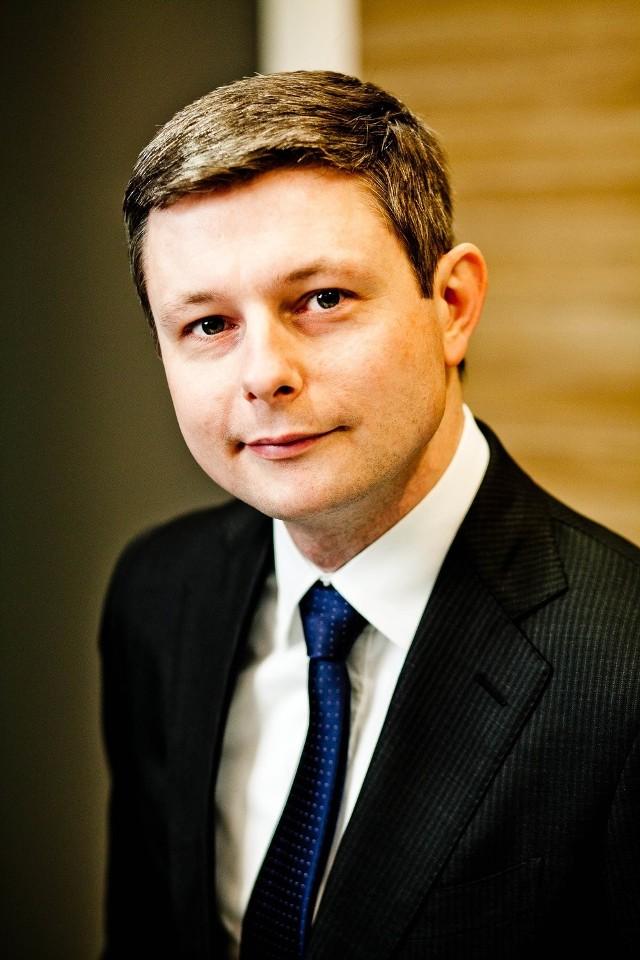 Paweł Majtkowski: