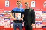 Motor Lublin coraz odważniej stawia na klubową młodzież